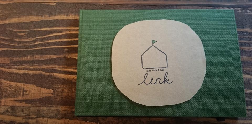 古民家カフェ Kids Cafe Bar LINK メニュー