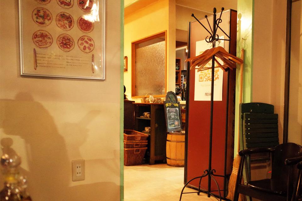店内インテリア Alice Cafe (アリスカフェ) 霧島市隼人町