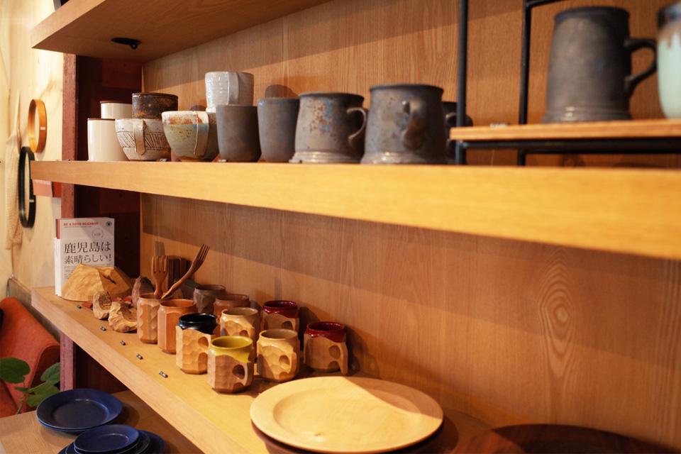 食器・器「Araheam (アラヘアム)」鹿児島県鹿屋市