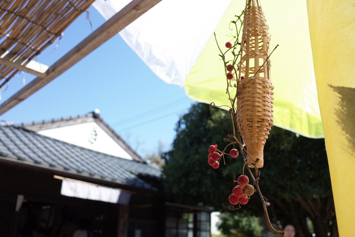セレクト物産店「きりん商店」牧園町 イベント
