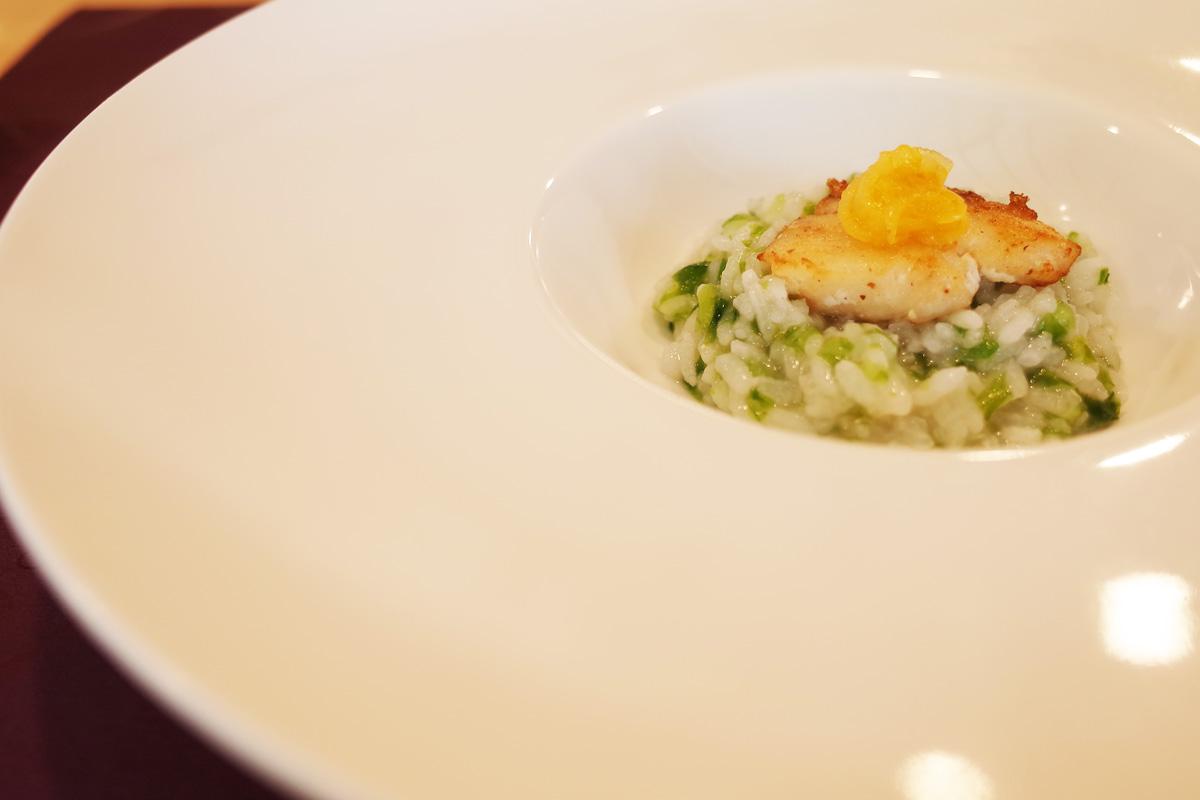 四季のコース料理 魚料理 モンシェールアミ(Moncherami) 鹿児島県霧島市